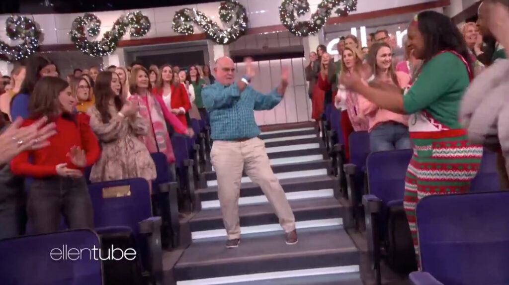 Dancing CFO